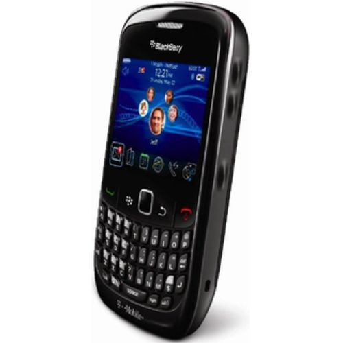 Blackberry curve 8520 data recovery