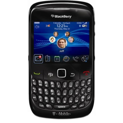 BlackBerry Curve 8520 - T-Mobile