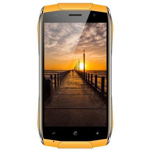 Ударопрочный телефон HOMTOM HT Z6