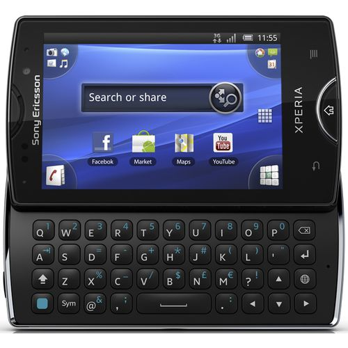 sony ericsson smart objective Find great deals on ebay for smart sony ericsson and w8 smart sony ericsson shop with confidence.
