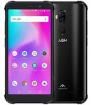 Купить AGM X3 64Gb+8Gb Dual LTE Black