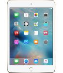 Купить Apple iPad Mini 4 128Gb Cellular Gold
