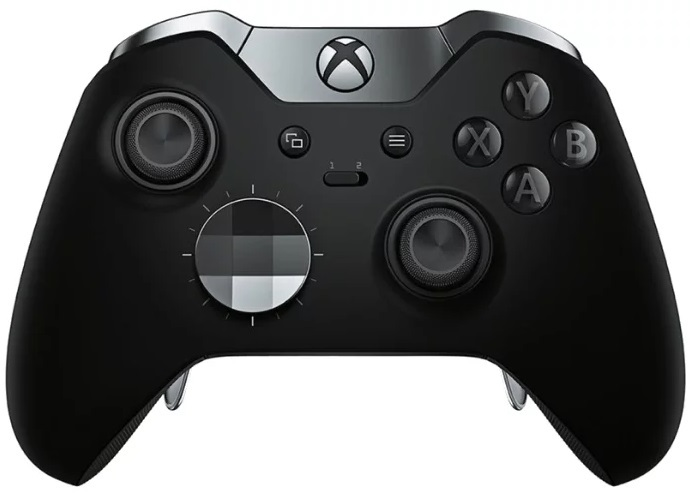 Купить Microsoft Xbox Elite Wireless Controller