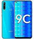 Купить Honor 9C 4/64Gb Dual LTE Blue (РСТ)