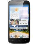 Купить Huawei Ascend G610 4Gb+1Gb Dual Sim Black