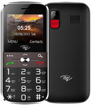Купить Itel It2590 Black (РСТ)