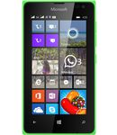 Купить Microsoft Lumia 435 Green