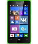 Купить Microsoft Lumia 532 Green