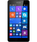 Купить Microsoft Lumia 535 Black