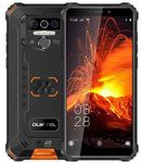 Купить Oukitel WP5 Pro 64Gb+4Gb Dual 4G Black Orange