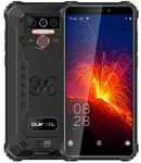 Купить Oukitel WP5 Pro 64Gb+4Gb Dual 4G Black Red