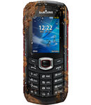 Купить Samsung B2710 Xcover Black Red