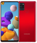 Купить Samsung Galaxy A21S SM-A217F/DS 32Gb Dual LTE Red