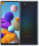 Купить Samsung Galaxy A21S SM-A217F/DS 64Gb Dual LTE Black