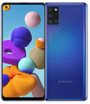 Купить Samsung Galaxy A21S SM-A217F/DS 64Gb Dual LTE Blue