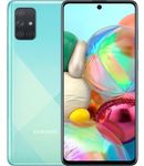 Купить Samsung Galaxy A71 SM-A715F/DS 128Gb+6Gb Blue (РСТ)