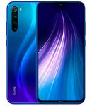 Купить Redmi Note 8 (Global) 64Gb+6Gb Dual LTE Blue
