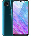 Купить ZTE Blade 20 Smart 128Gb+4Gb Dual LTE Green (РСТ)