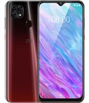 Купить ZTE Blade 20 Smart 128Gb+4Gb Dual LTE Red (РСТ)
